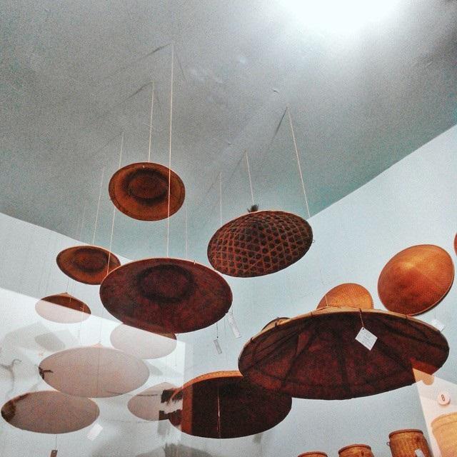 Wisata Bogor: Museum Etnobotani Indonesia