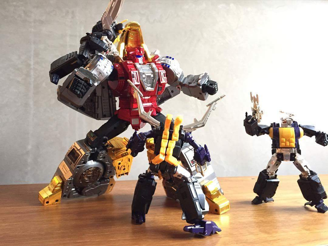 [Mastermind Creations] Produit Tiers - Jouets R-26 Malum Malitia (Potestas, Calcitrant & Inflecto) - aka Insecticons OdKDZGJq