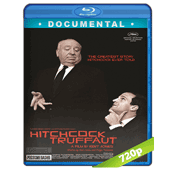 Hitchcock Truffaut (2015) BRRip 720p Audio Ingles Subtitulada 5.1