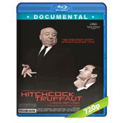 Hitchcock Truffaut (2015) BRRip 720p Audio Ingles Subtitulada 5.1