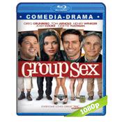Terapia Sexual De Grupo (2010) BRRip Full 1080p Audio Dual Latino-Ingles 5.1