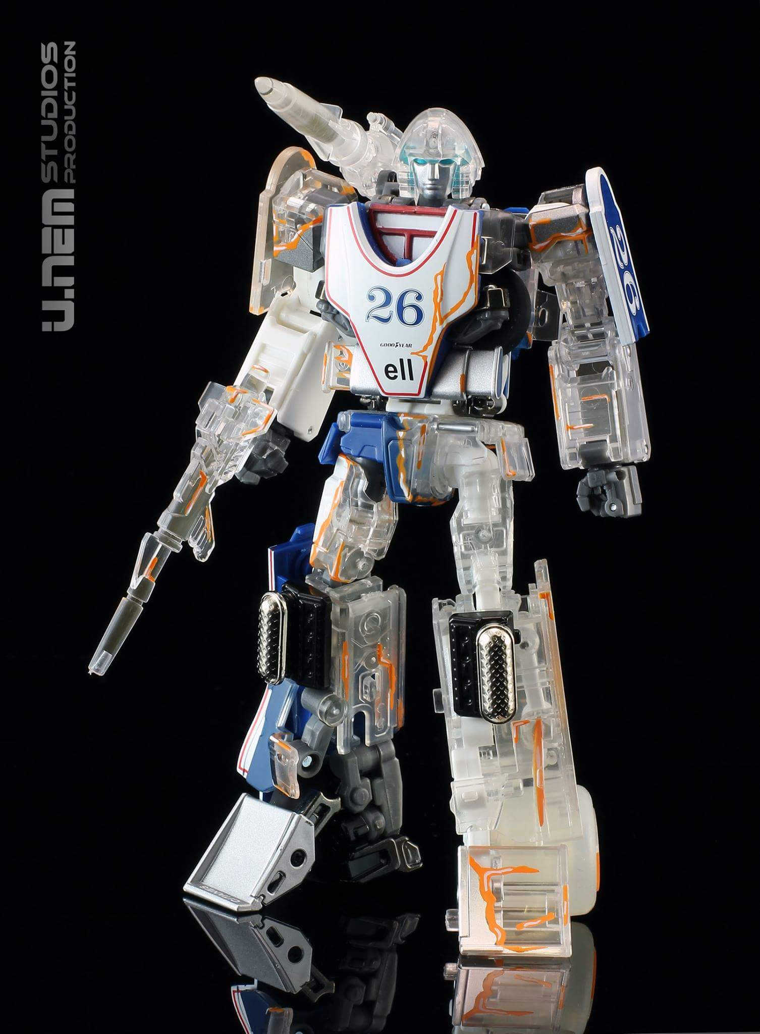 [Ocular Max] Produit Tiers - PS-01 Sphinx (aka Mirage G1) + PS-02 Liger (aka Mirage Diaclone) - Page 3 AKstO3tw