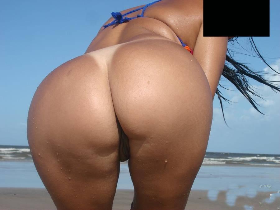 Sexo fuera de las vacaciones en la playa