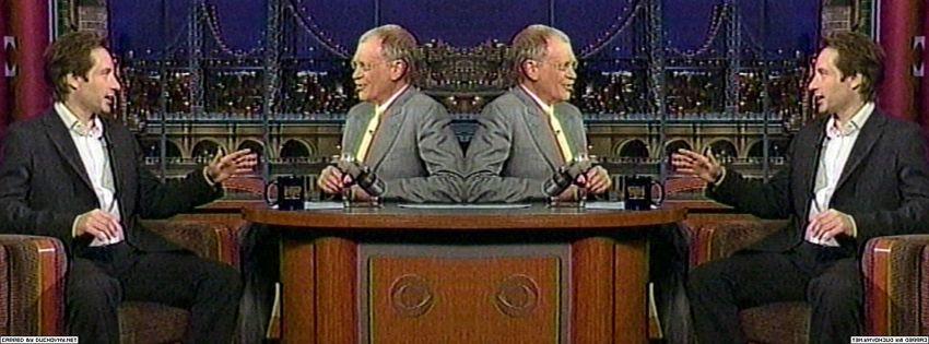 2004 David Letterman  PCLRZC1a