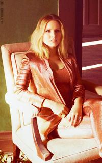 Kristen Bell 8MOUueRT