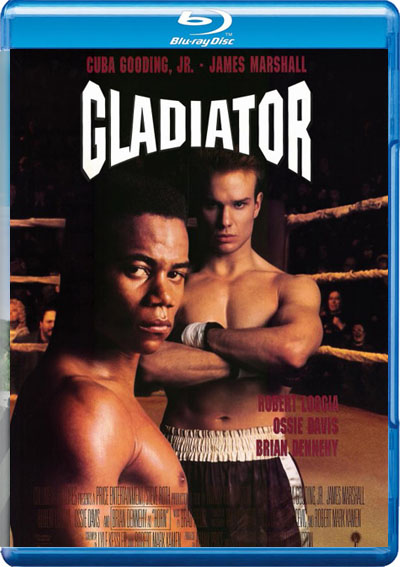 Gladiador   Gladiator   1992   720p   Latino   Castellano
