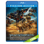 Transformers 2 La Venganza De Los Caidos (2009) HD720p Audio Trial Latino-Castellano-Ingles 5.1