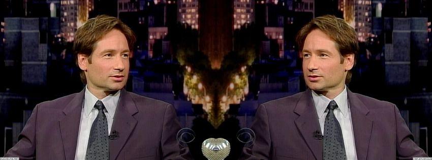2003 David Letterman JRO2LaS6