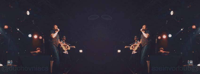 Concert in Chicago 31.7.2015 DazcBGEC