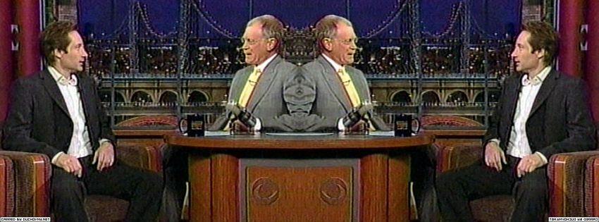 2004 David Letterman  IQYRTw0J