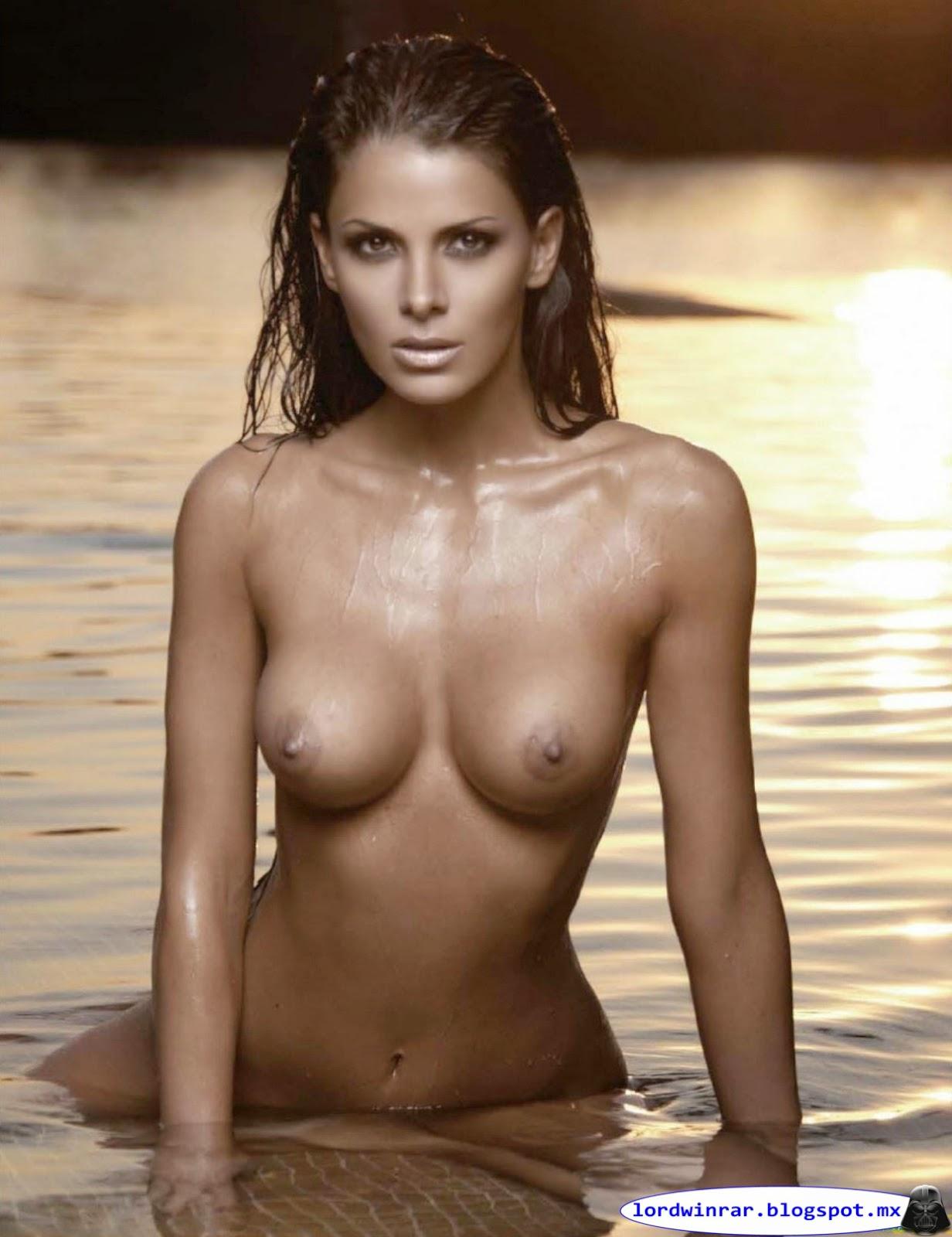 female professional athletes nude