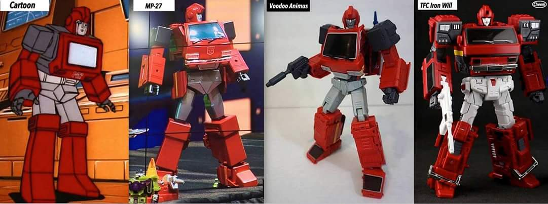 [Voodoo Robots] Produit Tiers - Salus (aka Ratchet/Mécano) & Animus (aka Ironhide/Rhino) EZ60e8Sh