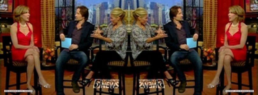 2008 David Letterman  EzunXco1