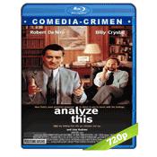 Analízame (1999) BRRip 720p Audio Trial Latino-Castellano-Ingles 5.1