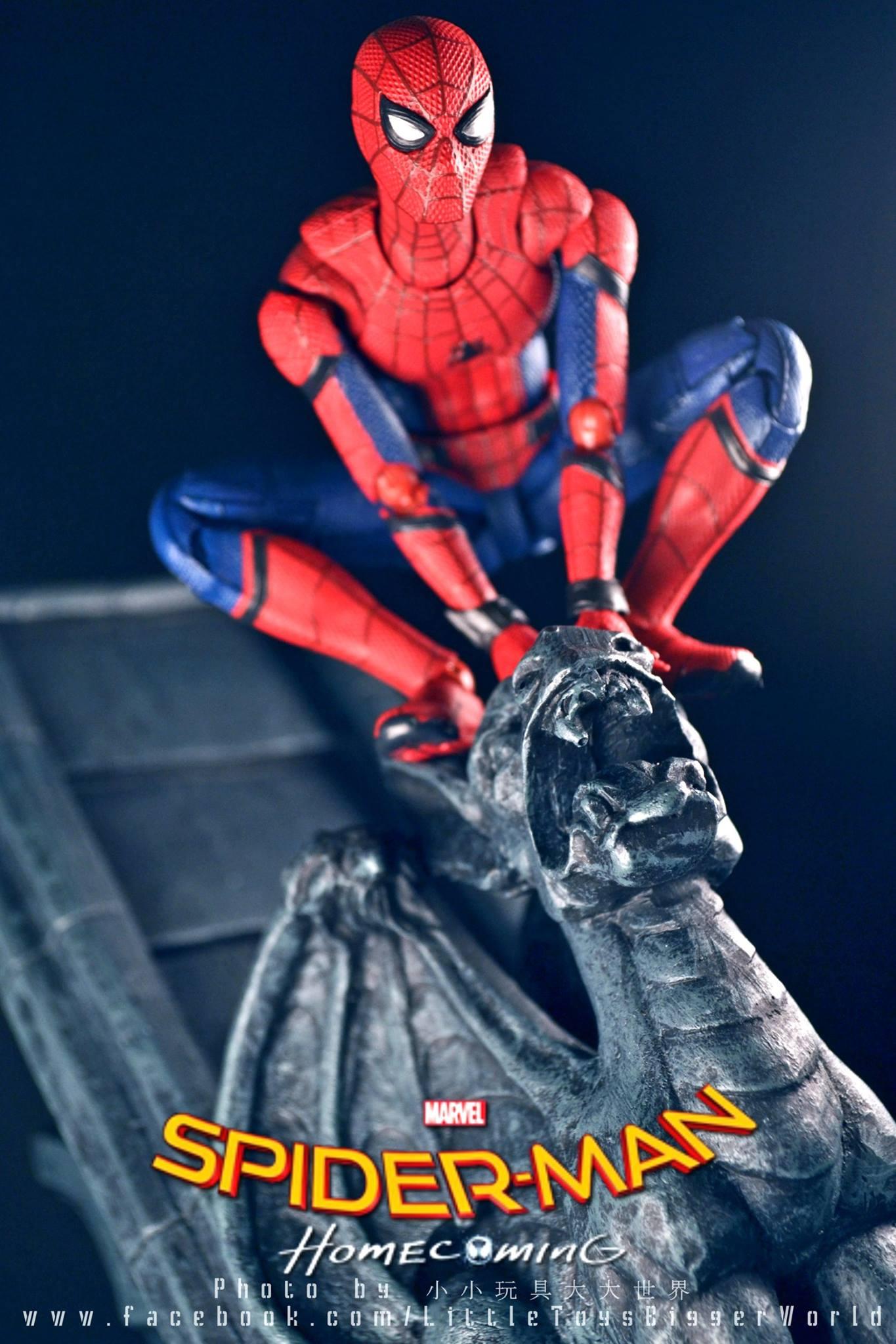 [Comentários] Marvel S.H.Figuarts - Página 3 LK6A76YA