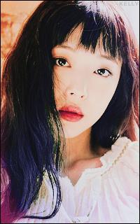 Choi Jin Ri - SULLI (F(X)) 4MmiZOJX