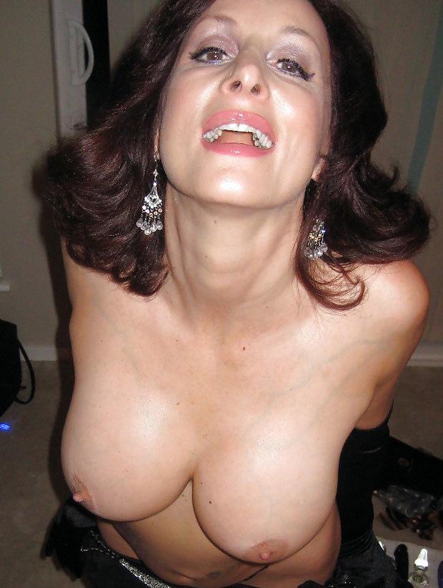 Claudia mi ex jugando para mi - 3 part 7
