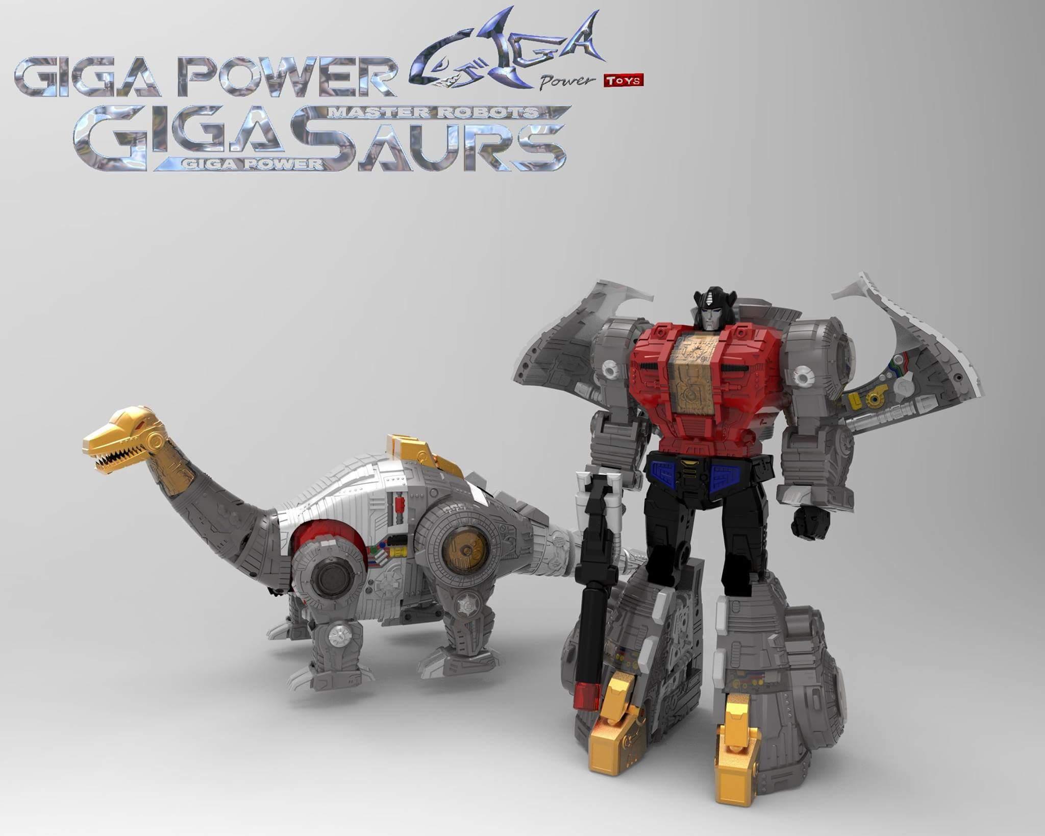 [GigaPower] Produit Tiers - Jouets HQ-01 Superator + HQ-02 Grassor + HQ-03 Guttur + HQ-04 Graviter + HQ-05 Gaudenter - aka Dinobots - Page 5 1S4uLjpH