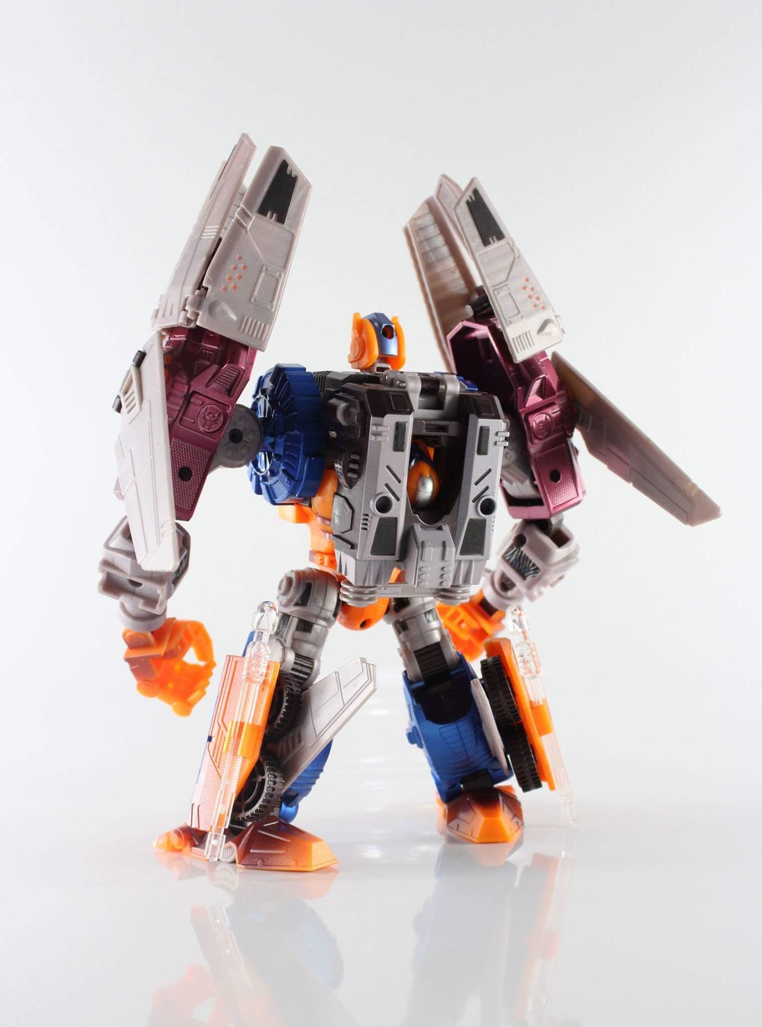 [TransArt Toys] Produit Tiers - Gamme R - Basé sur Beast Wars HUpfTA8N