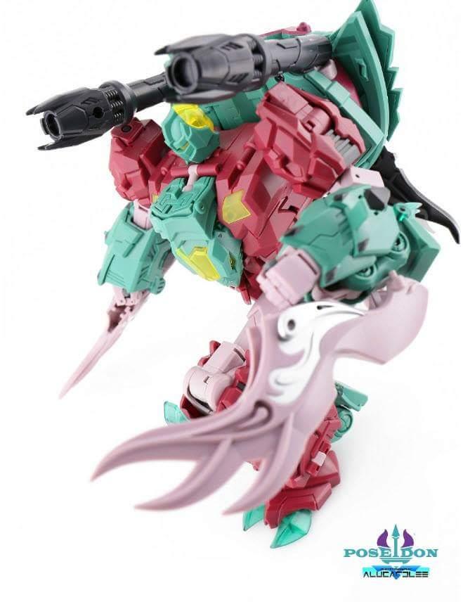 [TFC Toys] Produit Tiers - Jouet Poseidon - aka Piranacon/King Poseidon (TF Masterforce) - Page 4 EQXErcTv