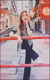 Kim Yu Bin (WONDER GIRL) MhgEOGuA