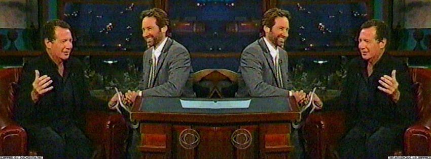 2004 David Letterman  QR42G4bi