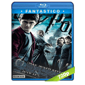 Harry Potter Y El Misterio Del Principe (2009) BRRip 720p Audio Trial Latino-Castellano-Ingles 5.1