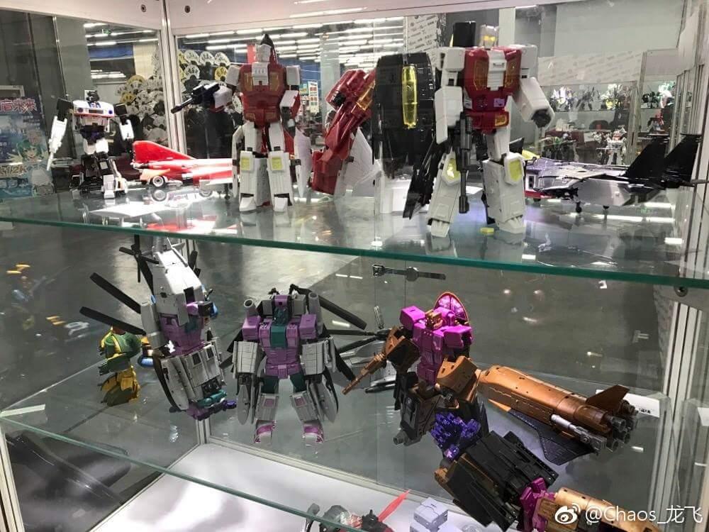 [Zeta Toys] Produit Tiers - Armageddon (ZA-01 à ZA-05) - ZA-06 Bruticon - ZA-07 Bruticon ― aka Bruticus (Studio OX, couleurs G1, métallique) C0FWZmoM