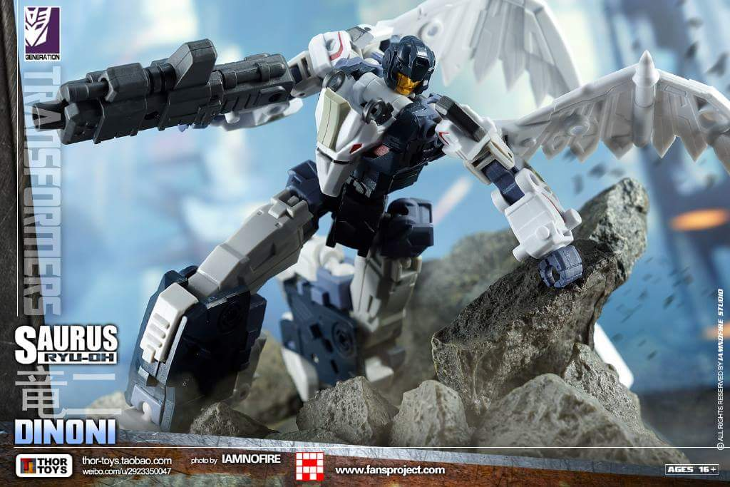 [FansProject] Produit Tiers - Jouet Saurus Ryu-oh aka Dinoking (Victory) | Monstructor (USA) - Page 2 OcvGurs9