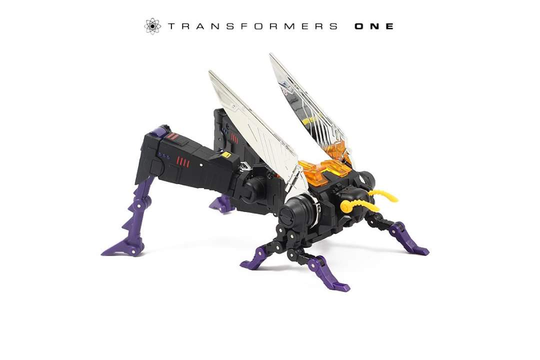 [Fanstoys] Produit Tiers - Jouet FT-12 Grenadier / FT-13 Mercenary / FT-14 Forager - aka Insecticons - Page 3 9DSEuOxQ