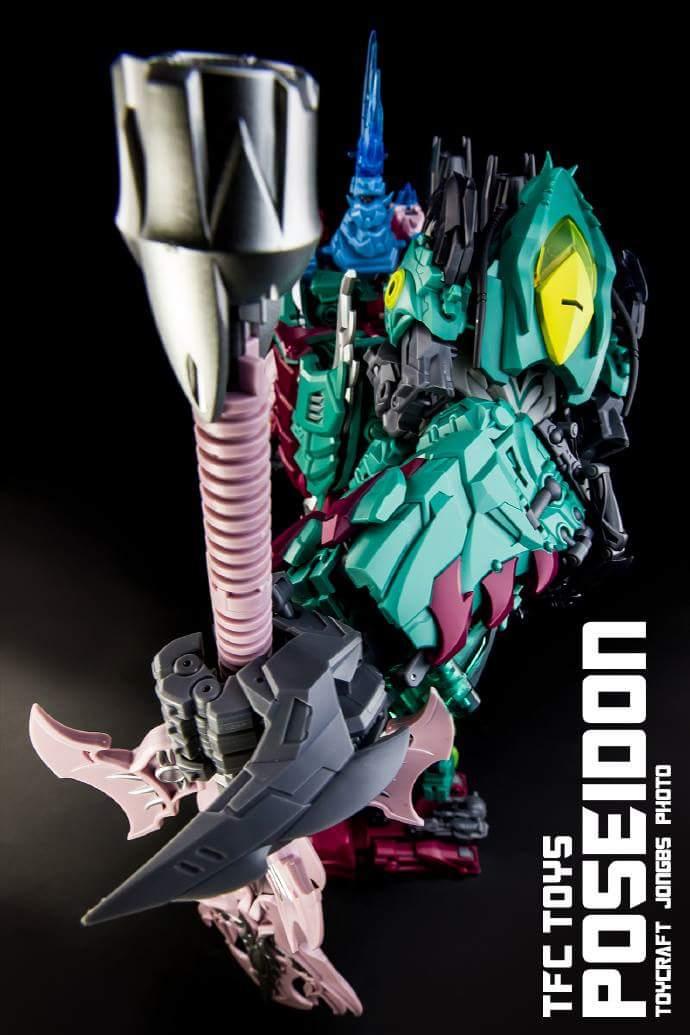 [TFC Toys] Produit Tiers - Jouet Poseidon - aka Piranacon/King Poseidon (TF Masterforce) - Page 4 CdeuXvZE