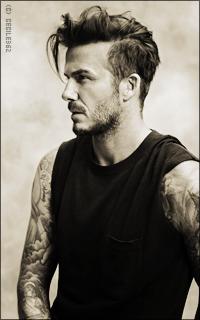 David Beckham EMMzISEC