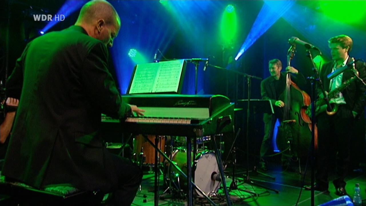 2013 VA - 27 Internationales Jazz Festival Viersen (part 2) [HDTV 720p] 13