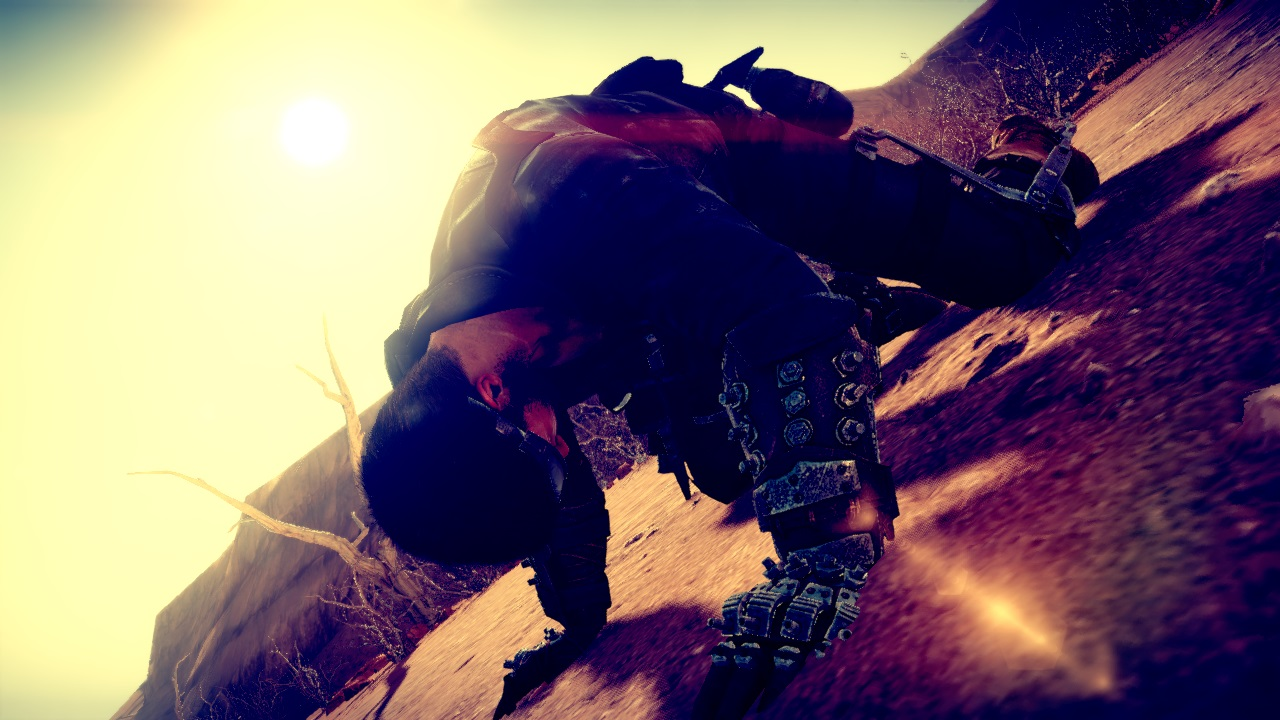 Mad Max Screenshots Contest [Winners Announced] FvWnczmV