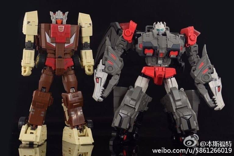 [FansHobby] Produit Tiers - Master Builder MB-02/03/05 - aka Monsterbots/Monstrebots 3X0xOAWs