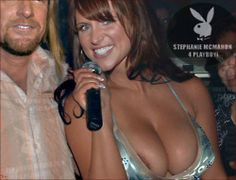 Stephanie mcmahon topless pics