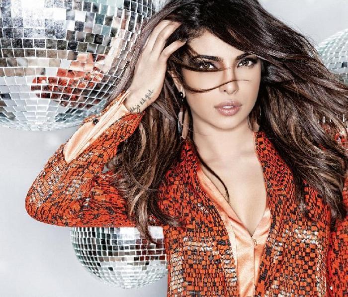 Priyanka Chopra rock star looks on Harper's Bazaar latest is AcfGhjy0