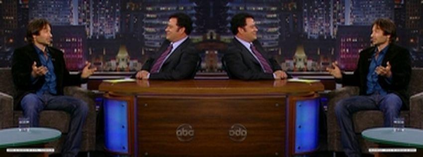 2008 David Letterman  UAXWhsT9