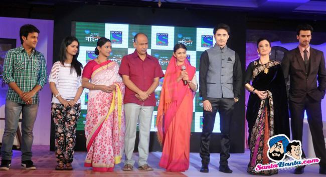 Desh Ki Beti Nandini Serial Press Meet AbvJYZqy