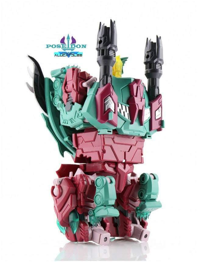 [TFC Toys] Produit Tiers - Jouet Poseidon - aka Piranacon/King Poseidon (TF Masterforce) - Page 4 LeaAn66D