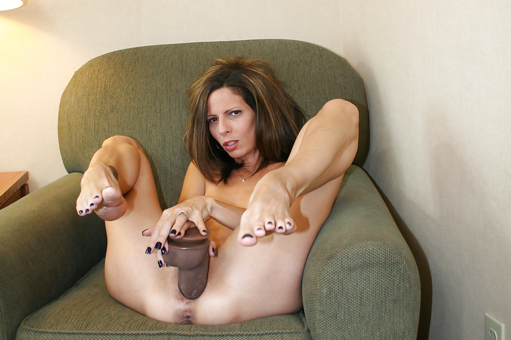 Chubby mature anal tube