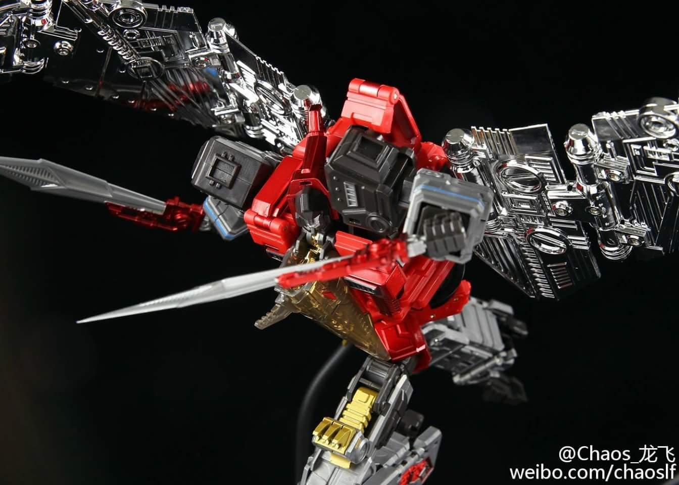 [GCreation] Produit Tiers - Jouet ShuraKing - aka Combiner Dinobots - Page 5 2jI7IzXd