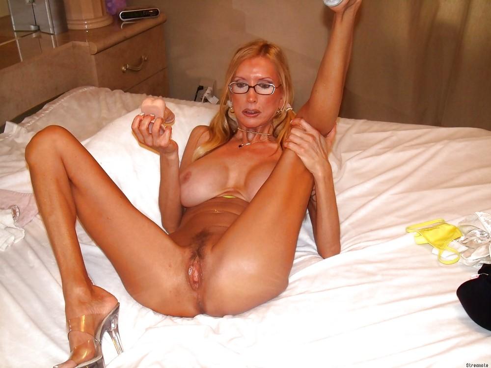 Maduras Nude 43