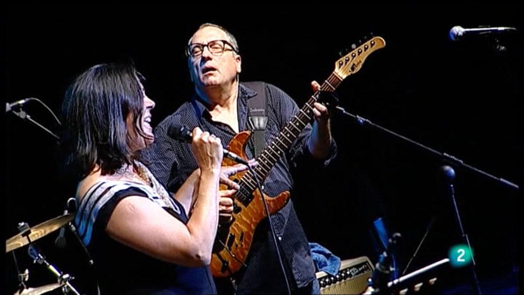 2004 Chuck Loeb & Friends + Eric Marienthal - Jazz San Javier 12