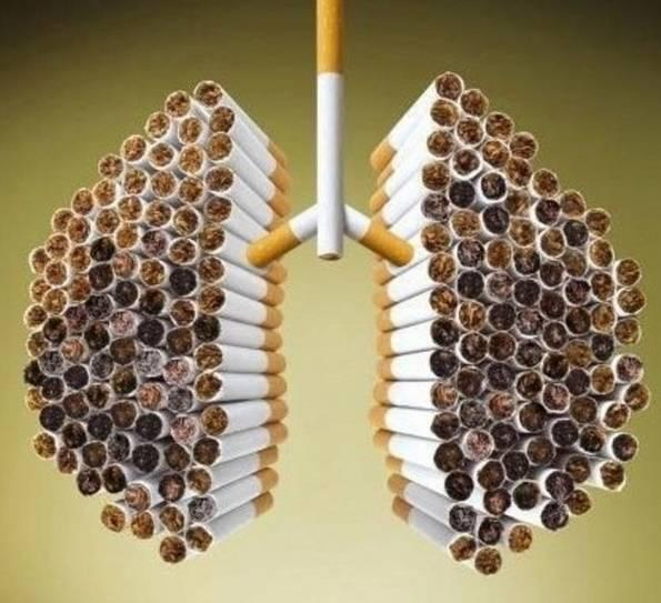 戒烟后,肺部还能恢复正常吗?