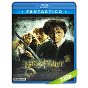 Harry Potter Y La Camara Secreta (2002) BRRip 720p Audio Trial Latino-Castellano-Ingles 5.1
