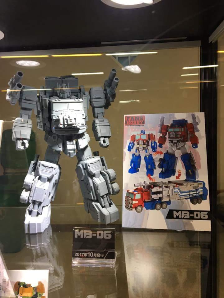 [FansHobby] Produit Tiers - MB-06 Power Baser (aka Powermaster Optimus) + MB-11 God Armour (aka Godbomber) - TF Masterforce UIYt1lXo