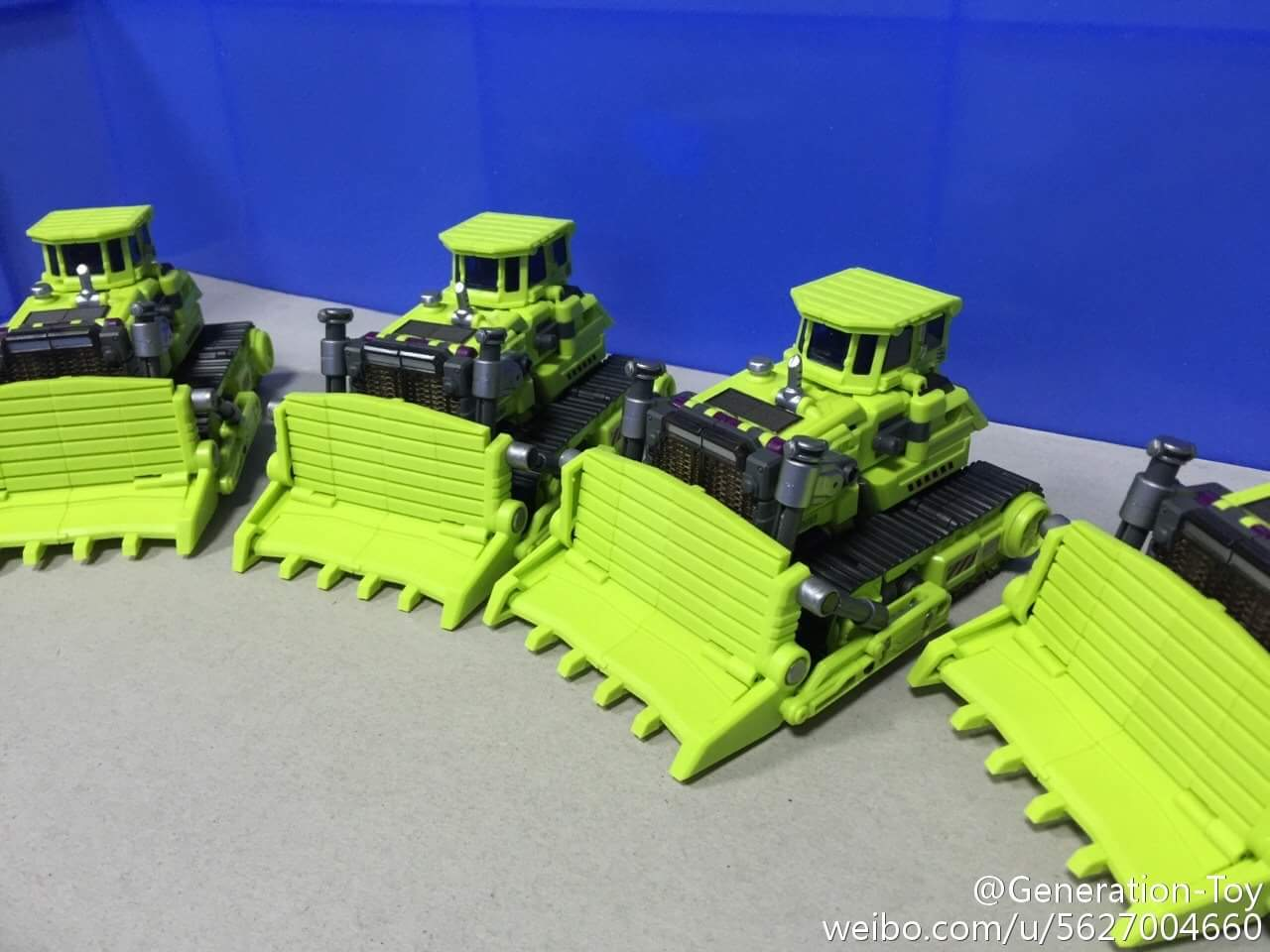 [Generation Toy] Produit Tiers - Jouet GT-01 Gravity Builder - aka Devastator/Dévastateur - Page 3 T33vWWMx