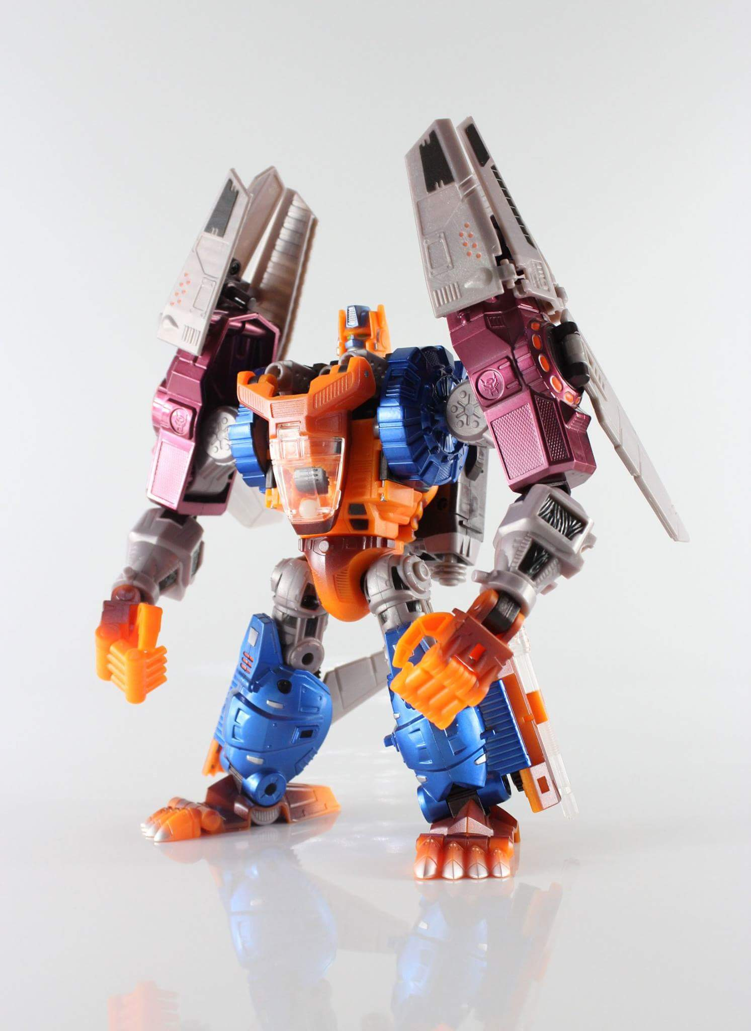 [TransArt Toys] Produit Tiers - Gamme R - Basé sur Beast Wars RPnhY3kK