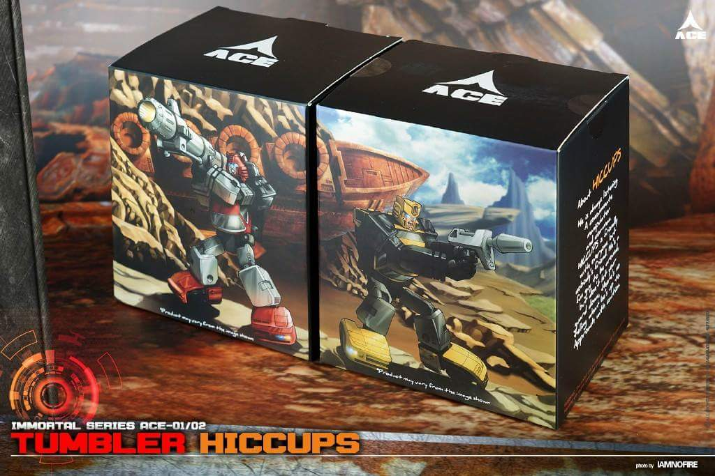 [ACE Collectables] Produit Tiers - Minibots MP - ACE-01 Tumbler (aka Cliffjumper/Matamore), ACE-02 Hiccups (aka Hubcap/Virevolto), ACE-03 Trident (aka Seaspray/Embruns) Ma7pq3L0